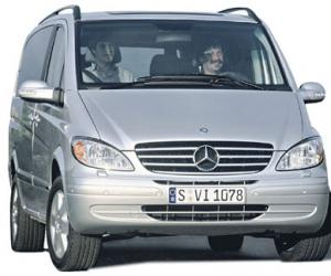 Mercedes-Benz Viano 3.5 photo 10