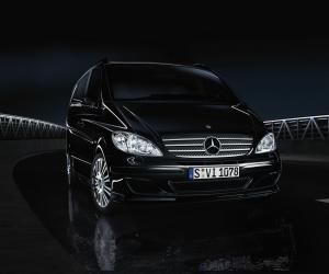 Mercedes-Benz Viano Function photo 1