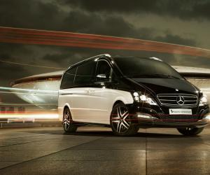 Mercedes-Benz Viano Function photo 2