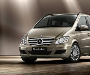 Mercedes-Benz Viano Function photo 5