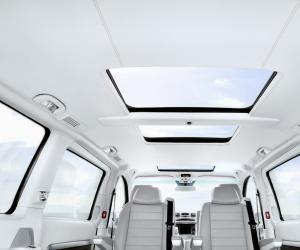 Mercedes-Benz Viano Vision Pearl photo 5
