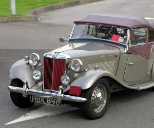 MG TD photo 1