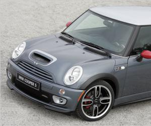 MINI Cooper S John Cooper Works GP photo 1