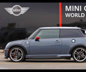MINI Cooper S John Cooper Works GP photo 2