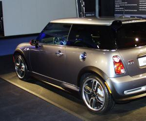 MINI Cooper S John Cooper Works GP photo 10