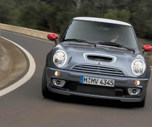 MINI Cooper S John Cooper Works GP photo 12
