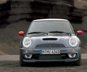 MINI Cooper S John Cooper Works GP photo 13