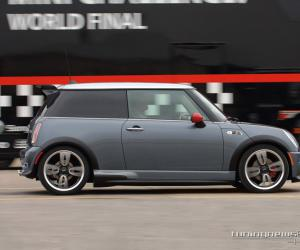 MINI Cooper S John Cooper Works GP photo 17