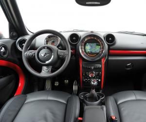 MINI Countryman photo 5