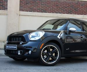 MINI Countryman photo 6
