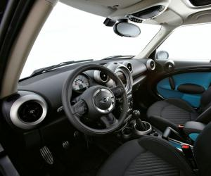 MINI Countryman photo 7