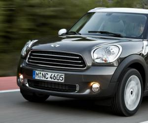 MINI Countryman photo 9