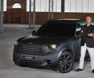 MINI Countryman photo 10