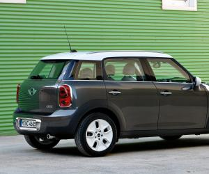 MINI Countryman photo 13