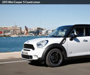 MINI Countryman photo 15