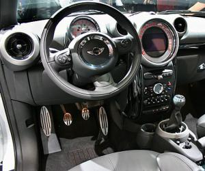 MINI Countryman photo 17