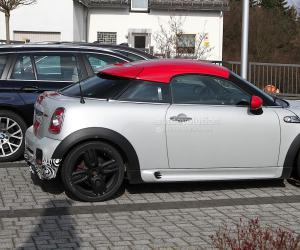 MINI Coupe John Cooper Works photo 5