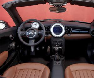 MINI Coupe John Cooper Works photo 6