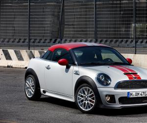 MINI Coupe John Cooper Works photo 11
