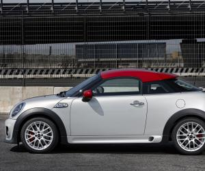 MINI Coupe John Cooper Works photo 13