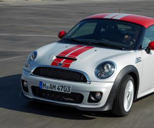 MINI Coupe John Cooper Works photo 15