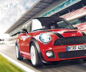 MINI John Cooper Works photo 7