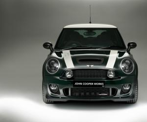 MINI John Cooper Works photo 9