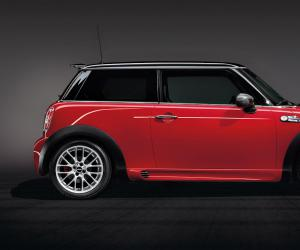 MINI John Cooper Works photo 12