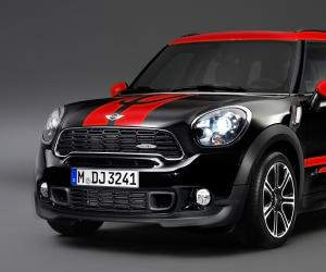 MINI John Cooper Works image #13
