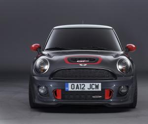 MINI John Cooper Works image #15