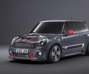 MINI John Cooper Works GP photo 1