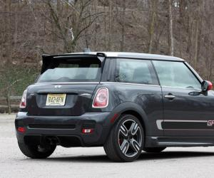 MINI John Cooper Works GP photo 4