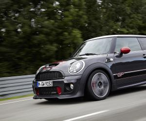 MINI John Cooper Works GP photo 6