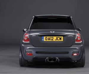 MINI John Cooper Works GP photo 7