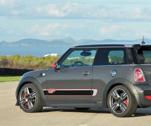 MINI John Cooper Works GP photo 8
