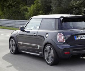 MINI John Cooper Works GP photo 10