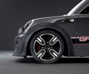 MINI John Cooper Works GP photo 11