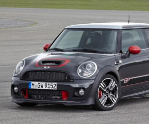 MINI John Cooper Works GP photo 13