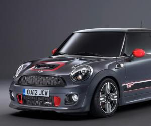 MINI John Cooper Works GP photo 14