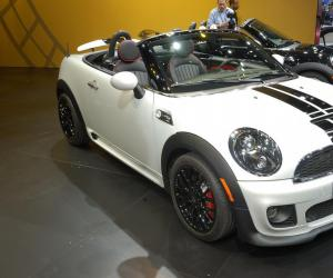 MINI Roadster John Cooper Works photo 1