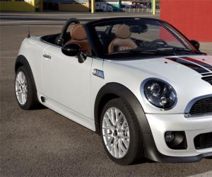 MINI Roadster John Cooper Works photo 4