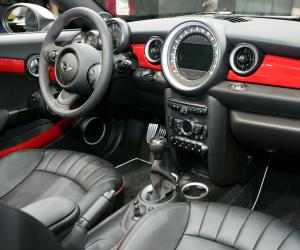 MINI Roadster John Cooper Works photo 9