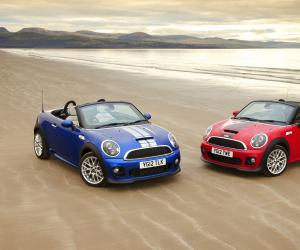 MINI Roadster John Cooper Works photo 11