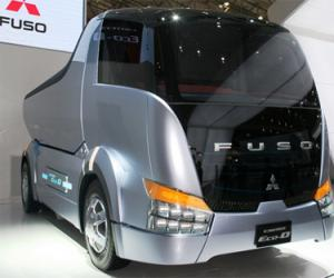 Mitsubishi Fuso Canter photo 4