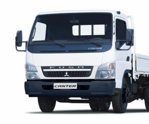 Mitsubishi Fuso Canter photo 7