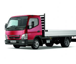 Mitsubishi Fuso Canter photo 10