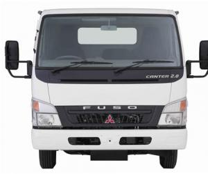 Mitsubishi Fuso Canter photo 17