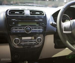 Mitsubishi Mirage photo 13
