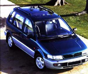 Mitsubishi Space Star photo 11