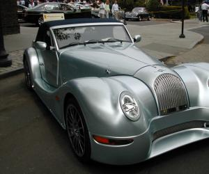 Morgan Aero 8 photo 2